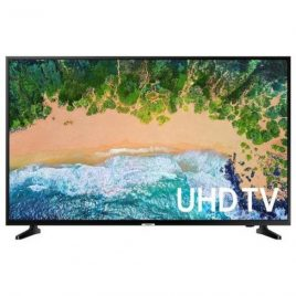 TV LED SAMSUNG 65″ 4K SMART TV DVB-T2/C/S2