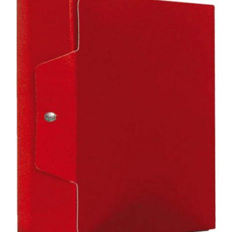scatola progetti standard rossa