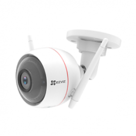 CAMERA EXT 1MP 30MT WIFI IP66