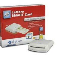 SMARTCARD READER CRS USB