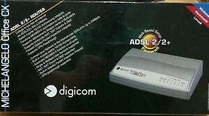 MICHELANGELO OFFICE CX ROUTER ADSL 2+2