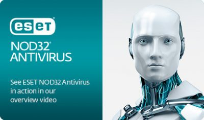 NOD32 ANTIVIRUS 2USR 1Y