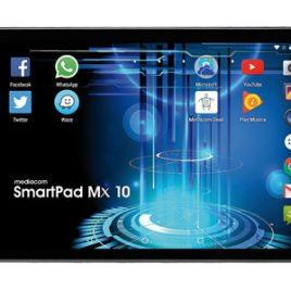 SmartPad Mx 10