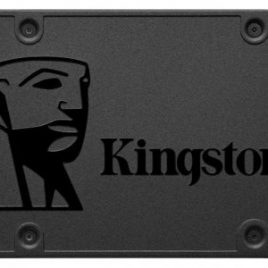 SSD KINGSTON 2.5″ 480GB SATAIII