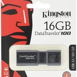 KINGSTON PEN DRIVE 16 GB USB 3.0