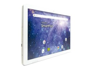 MEDIACOM SmartPad iyo 10 – tablet – Android 9.0 (Pie) – 16 GB – 10.1″ – 3G